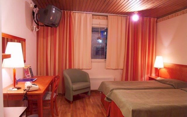 Lapland Hotel Sirkantahti 3