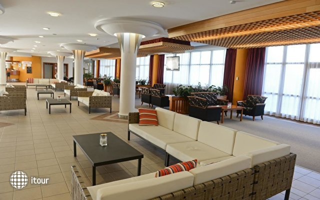Hunguest Hotel Pelion 3
