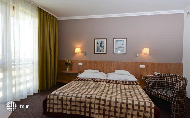 Hunguest Hotel Pelion 5