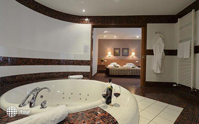 Hunguest Hotel Pelion 6