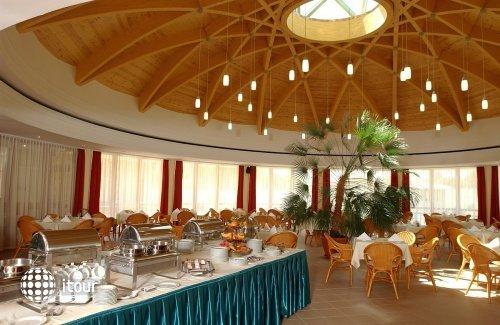 Hunguest Hotel Pelion 7