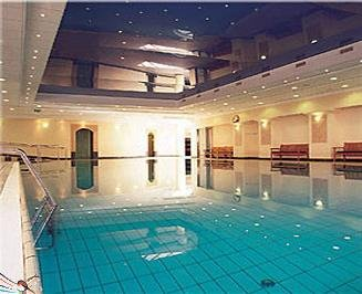 Thermal Hotel Margitsziget 15