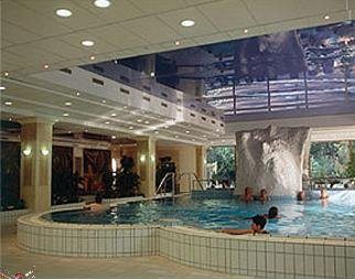 Thermal Hotel Margitsziget 17