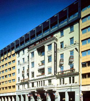 Best Western Hotel Hungaria 1