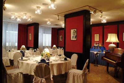 Best Western Hotel Hungaria 8