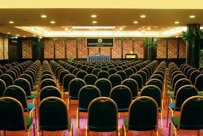 Best Western Hotel Hungaria 7