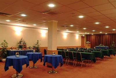 Best Western Hotel Hungaria 6