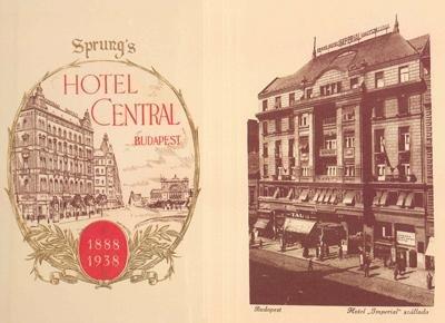 Best Western Hotel Hungaria 4