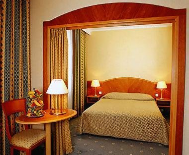 Best Western Hotel Hungaria 2