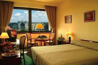 Best Western Hotel Hungaria 10