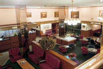 Best Western Hotel Hungaria 5