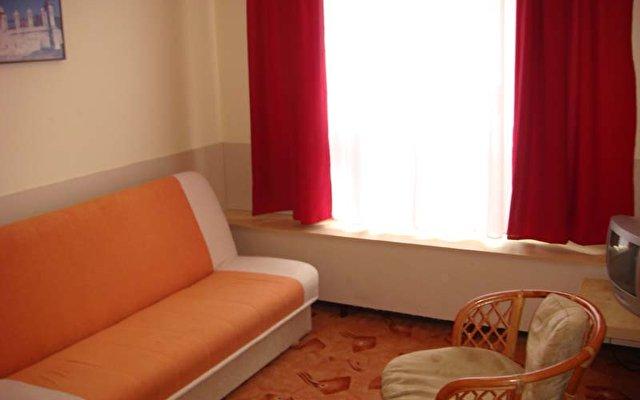 Hunguest Hotel Retro 2
