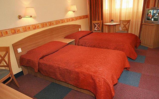 Gerand Hotel Eben 2