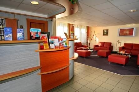Gerand Hotel Eben 7