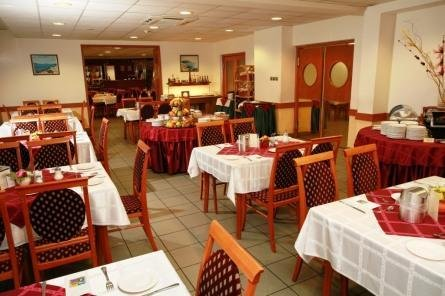 Gerand Hotel Eben 8