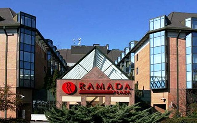 Ramada Plaza Budapest 5* 1