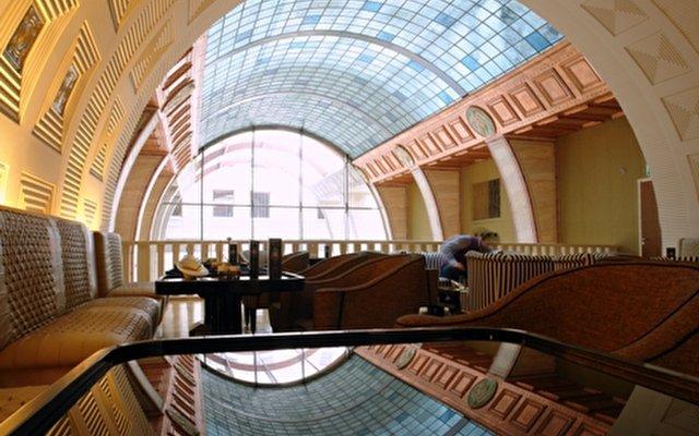 Continental Hotel Zara 3