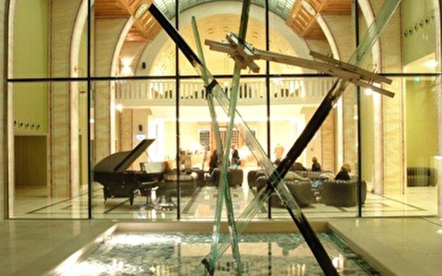 Continental Hotel Zara 6