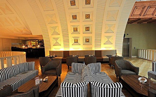 Continental Hotel Zara 8