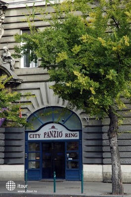 City Hotel Ring 3