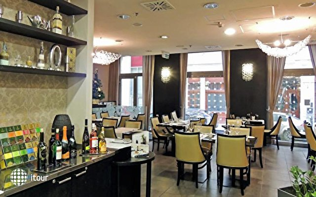 Boutique Hotel Budapest  7