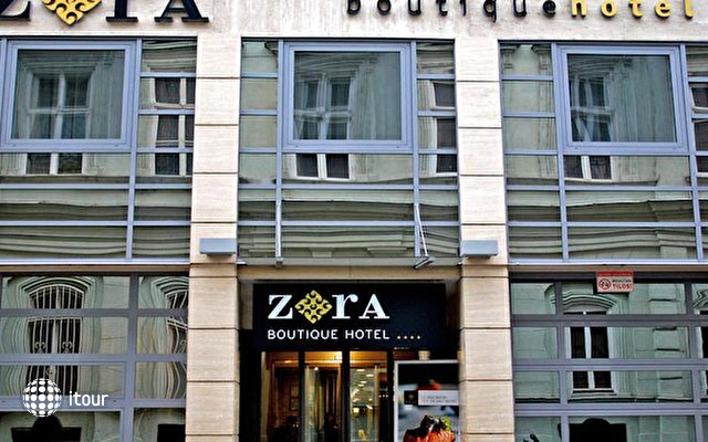 Boutique Hotel Budapest  1