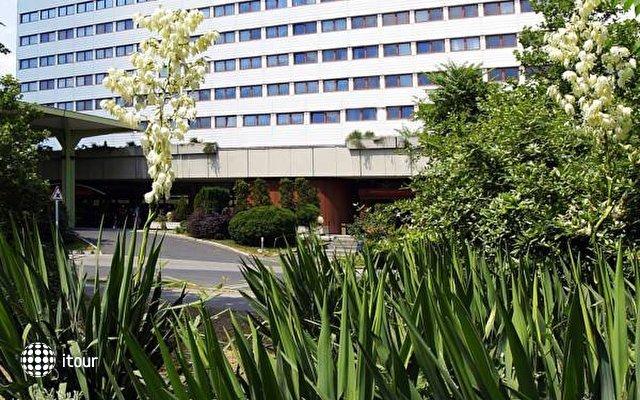 Danubius Hotel Flamenco 2