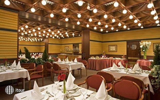 Danubius Hotel Flamenco 6