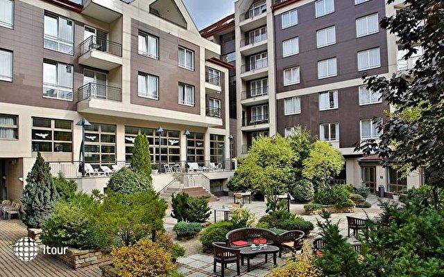 Adina Apartment Hotel Budapest 1