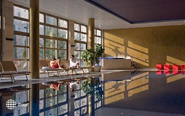 Adina Apartment Hotel Budapest 6