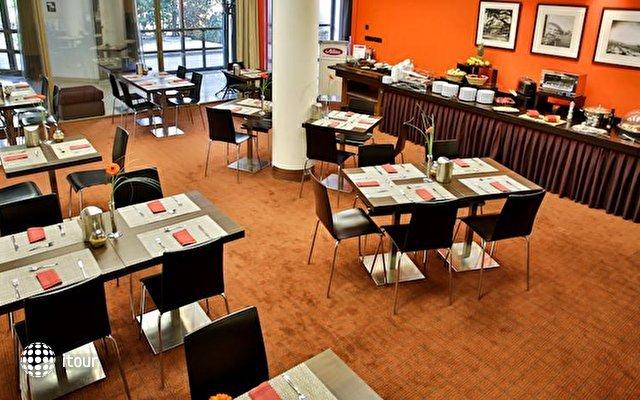 Adina Apartment Hotel Budapest 3