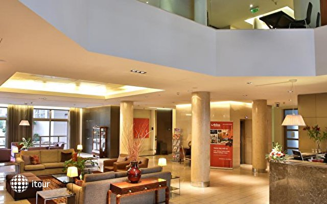 Adina Apartment Hotel Budapest 2
