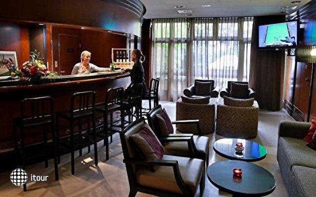 Adina Apartment Hotel Budapest 4