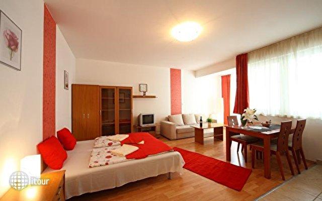 Akacfa Holiday Apartments 5