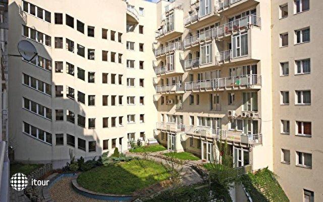 Akacfa Holiday Apartments 2