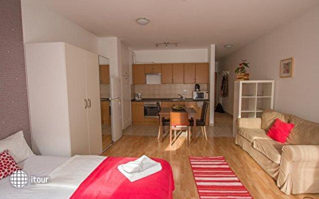 Akacfa Holiday Apartments 6
