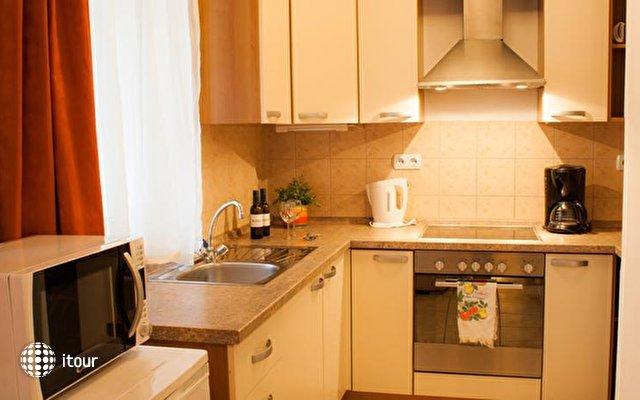 Akacfa Holiday Apartments 9
