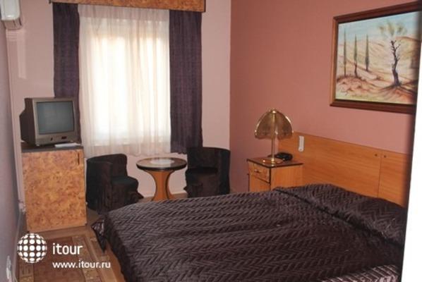 Villa Hotel Krustal 6