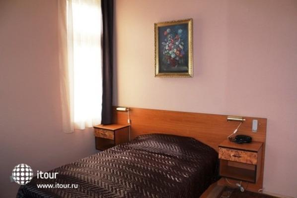 Villa Hotel Krustal 10