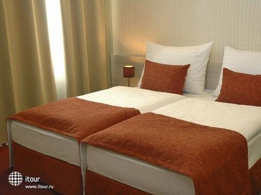 City Hotel Star 5