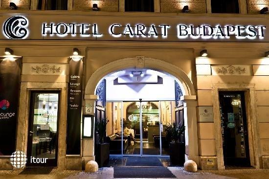 Carat Budapest 1