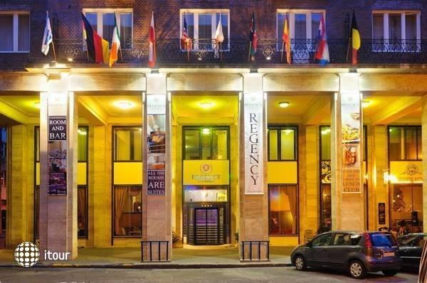 Regency Suites Budapest 1