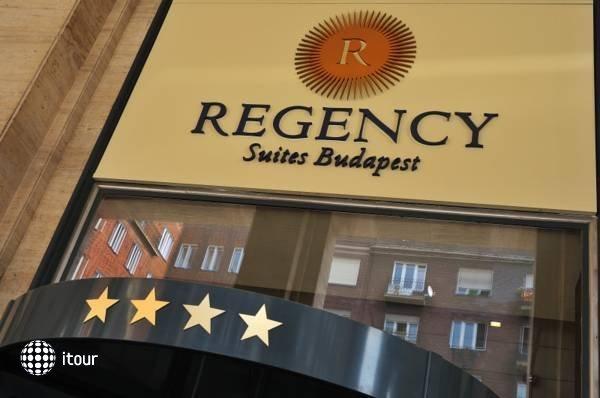 Regency Suites Budapest 2