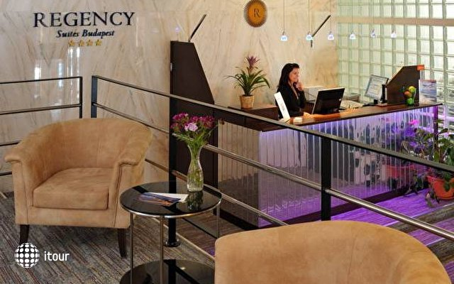 Regency Suites Budapest 3