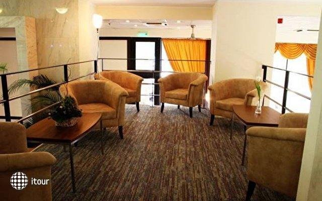 Regency Suites Budapest 6