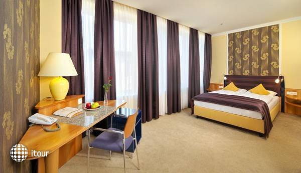 Regency Suites Budapest 9