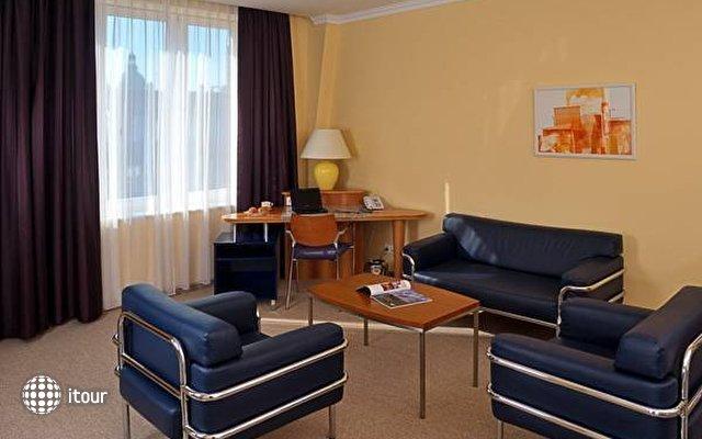 Regency Suites Budapest 10