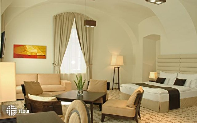 Buda Castle Fashion Hotel 6