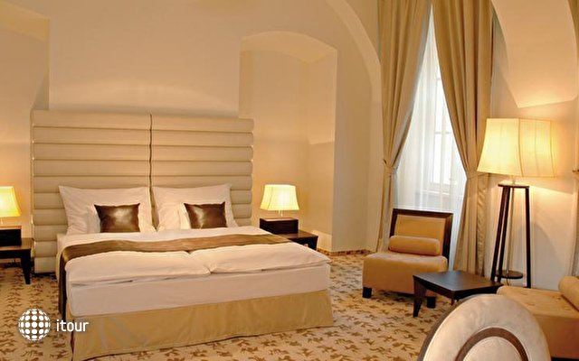 Buda Castle Fashion Hotel 4