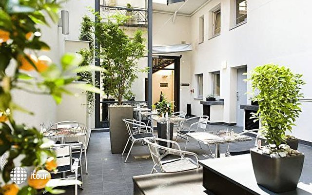 Opera Garden Hotel & Apartments 2